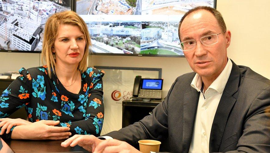 Opérés à Montpellier, des patients aveugles retrouvent une vision partielle